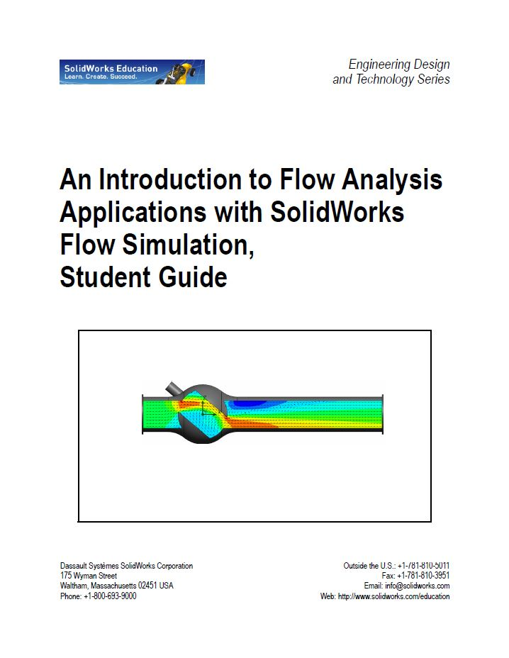 Flow Simulation Guide