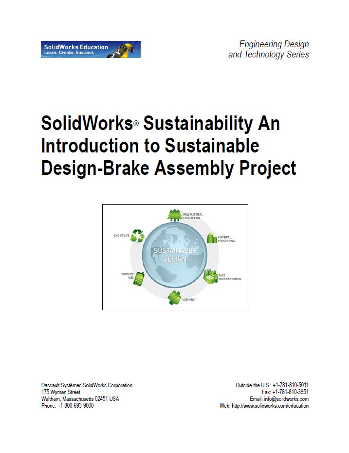 Sustain Brake Assembly