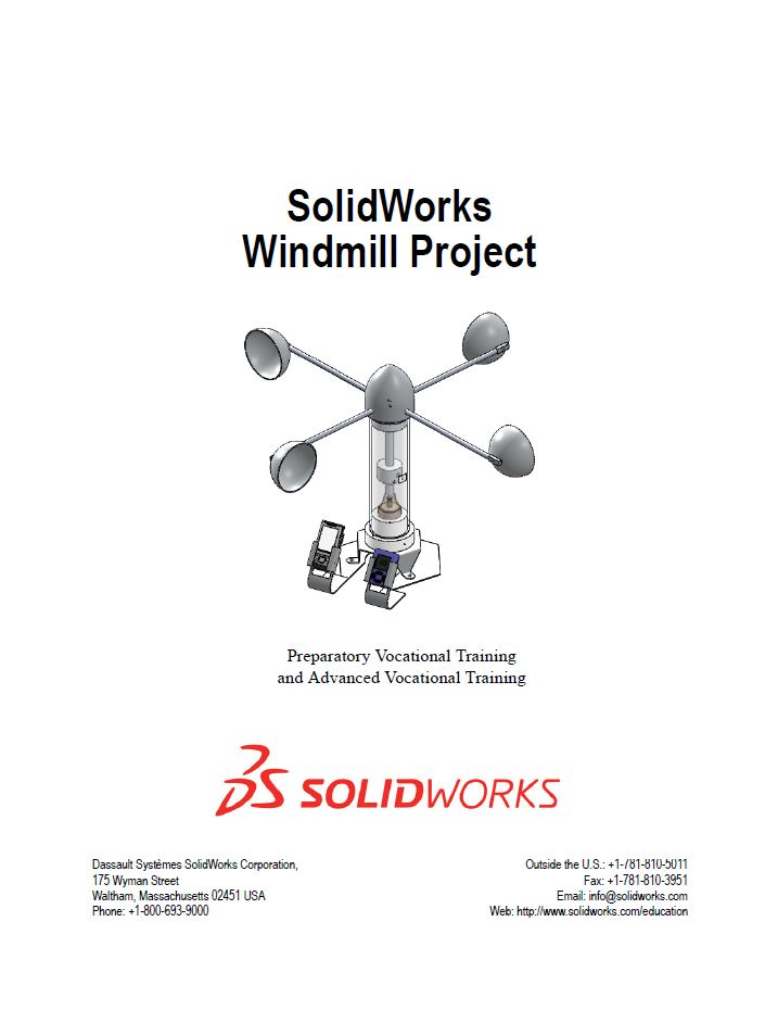 Windmill Project