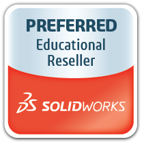Solidworks preferred education reseller