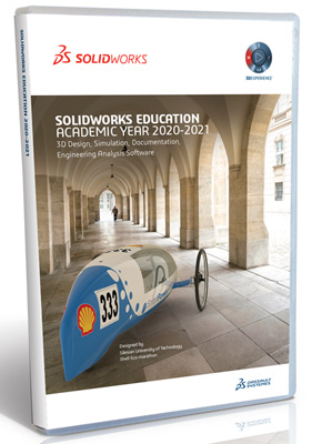 SOLIDWORKS Lehr-Edition 2020-2021