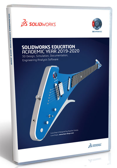SOLIDWORKS Lehr-Edition 2019-2020